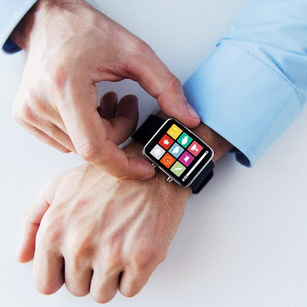 How Wearable tech is changing the future of content marketing header