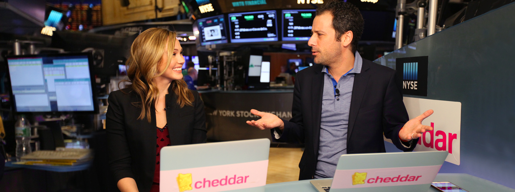 5 Things Finance Brands can learn from Cheddar header