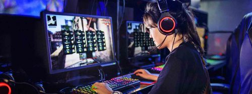 Financial brands need to re-think the gamer myths
