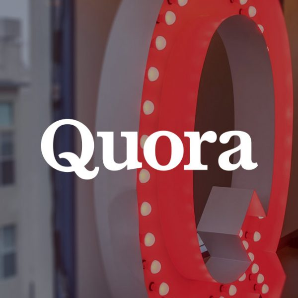 5 ways finance brands can use Quora to their advantage - The Dubs
