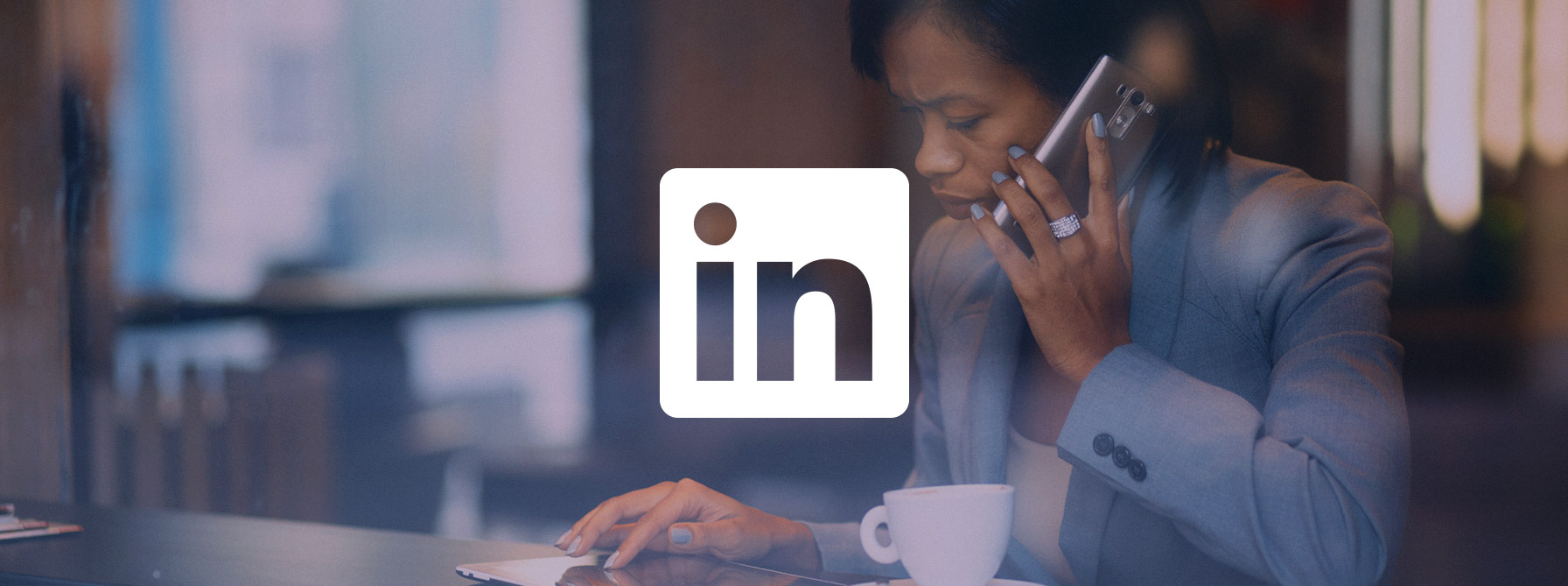 LinkedIn tells what content works best for financial brands