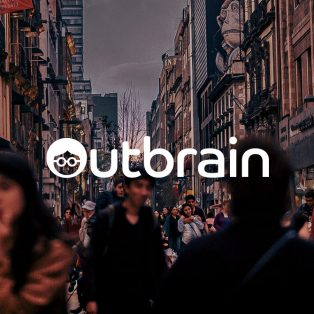 How finance brands can leverage content with Outbrain