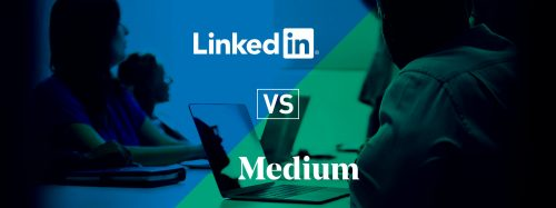LinkedIn Pulse vs Medium: which is better for your finance brand?
