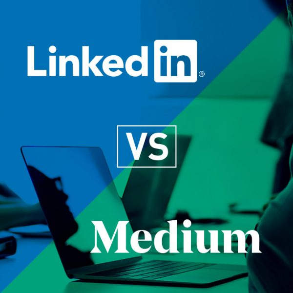 LinkedIn Pulse vs Medium: which is better for your finance brand? header
