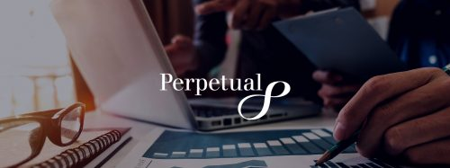 UX: Perpetual leads in the asset management industry