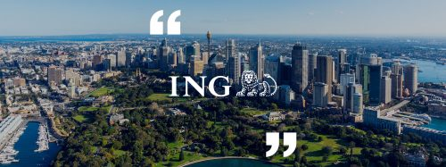 ING Direct Australia talk banking and content in the future