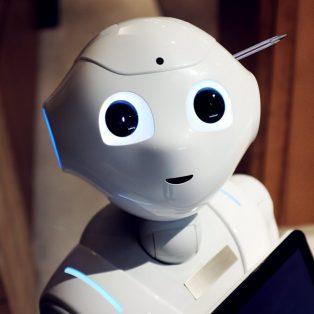 AI takes creative control