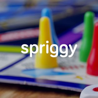 Spriggy breaking the cycle of financial illiteracy