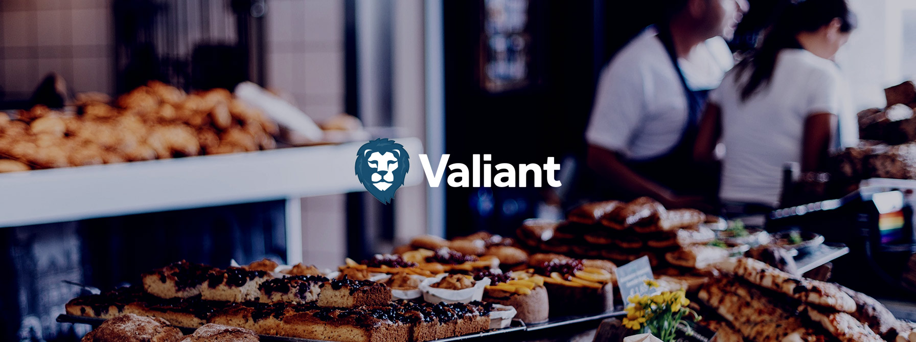 Valiant: helping small businesses find finance and grow