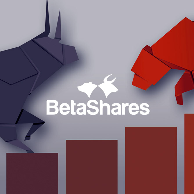 BetaShares talks ETFS, automation and content marketing