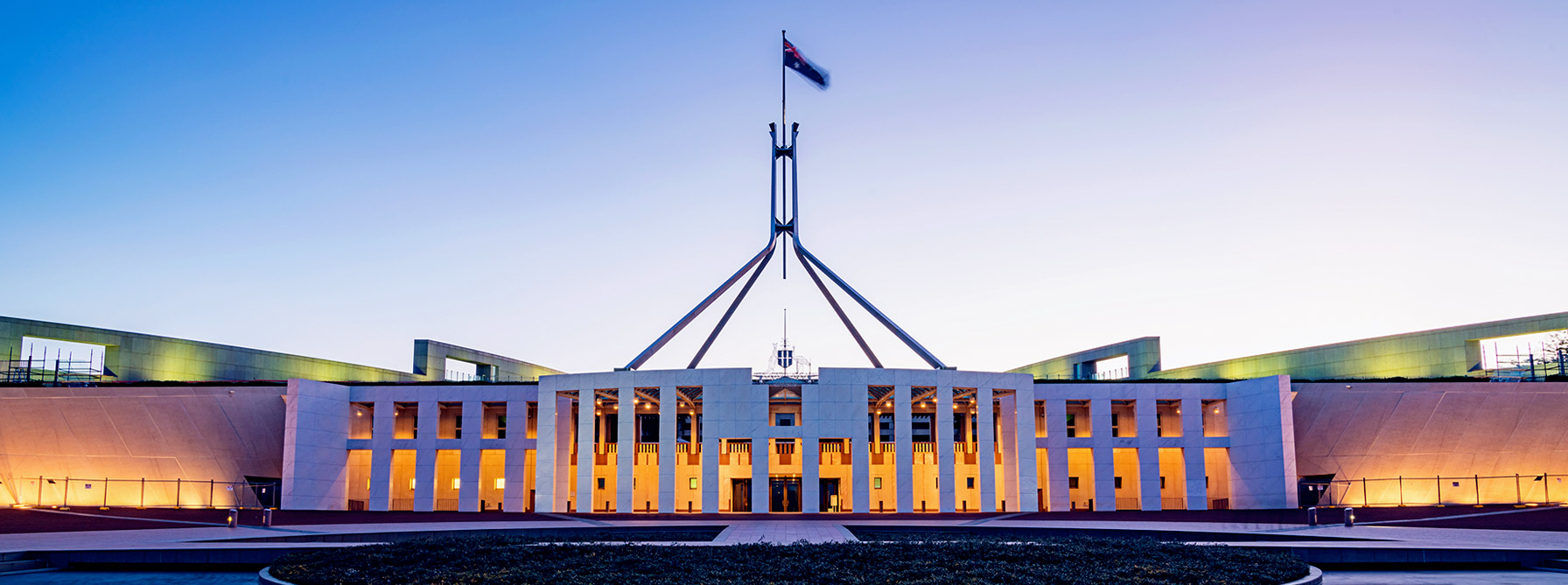 How Aussie banks used content to respond to the federal budget