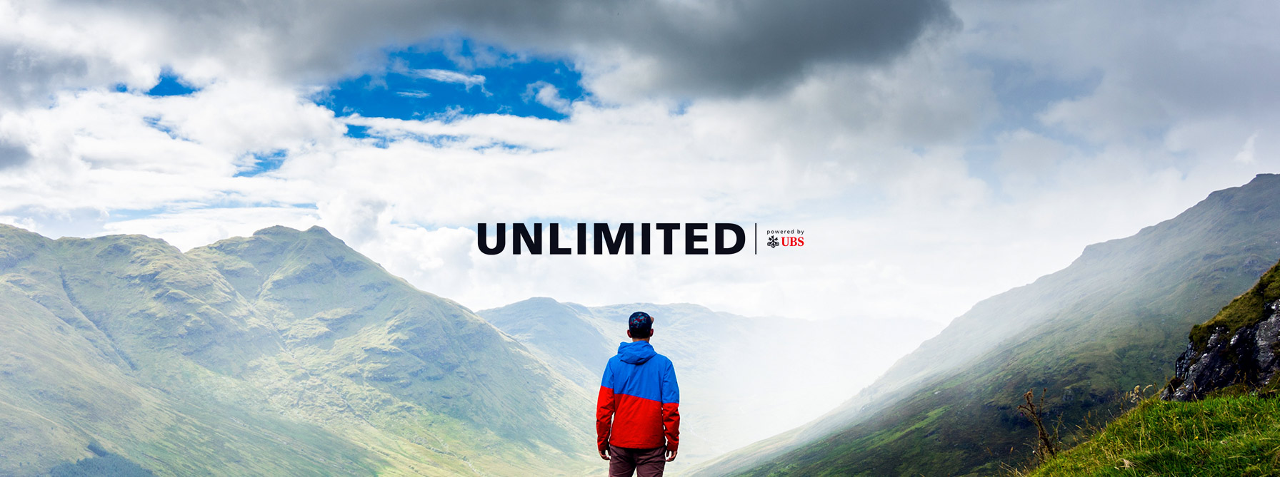 6 content lessons from UBS' Unlimited newsroom header