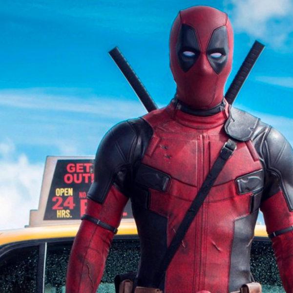 Deadpool 2: the super hero of content marketing strategies header