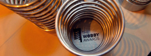 OUr pick of the 2018 Webby Award winners