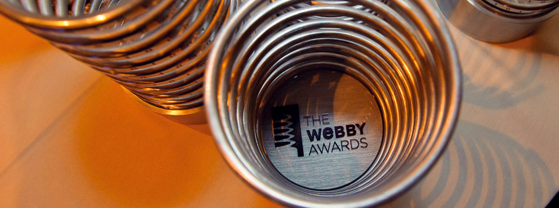 Our pick of the 2018 Webby Award Winners header