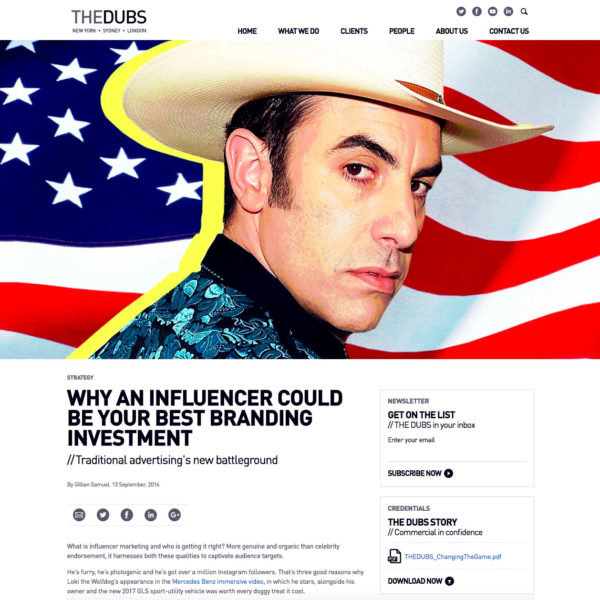who_is_america_sacha_baron_cohen_delivers_content_marketing_truths_banner header