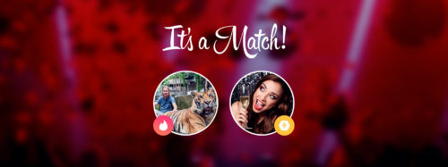 Are Bumble and Tinder the answer to millennial marketing?