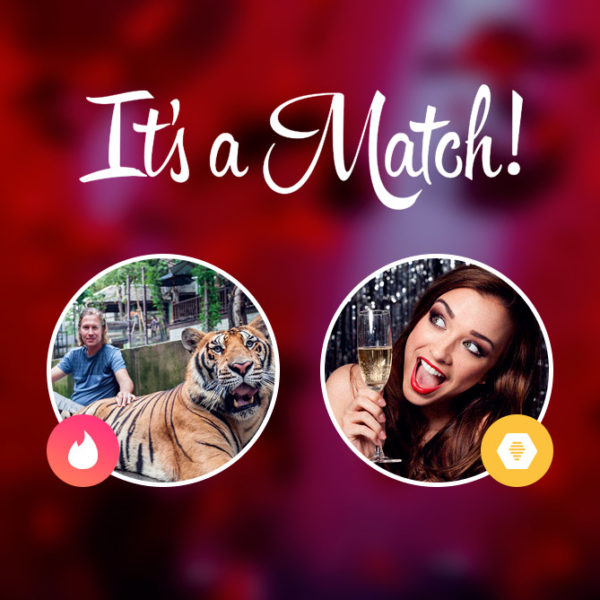 Are Tinder and Bumble the answer to millennial marketing