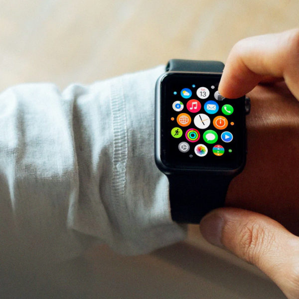 The Latest Apple Watch Straps On To The Oldest Life Insurer The Dubs
