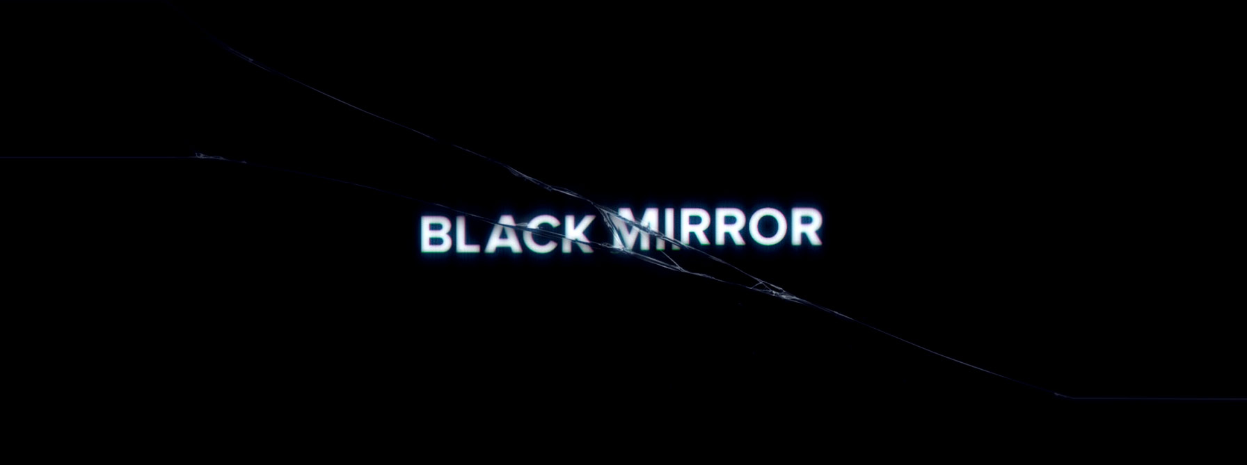 COuld black mirror be the future of finance