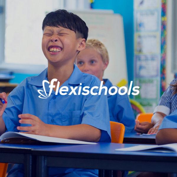 Flexischools header