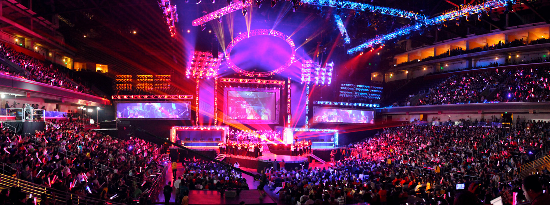 Bigger than the Super Bowl: esports outplays the mainstream