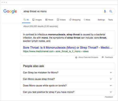 What Google's new search feature means for finance marketers