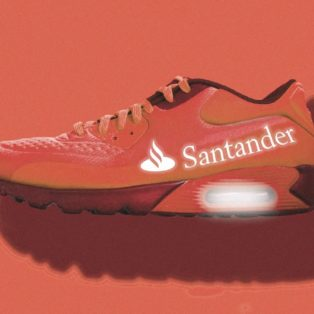 Santander: a finance content marketing case study for millennials