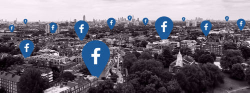 Localised finance content just got easier with Facebook location pages
