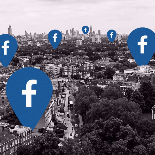 Localised finance content just got easier with Facebook location pages header