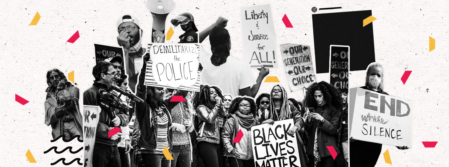 Is staying silent on race issues an option for finance brands?
