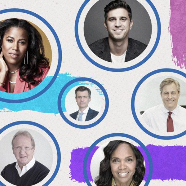 Top 10 CEO LinkedIn profiles for finance brands 2020 header