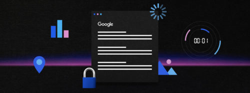 Financial marketers get the heads up on Google's page experience update