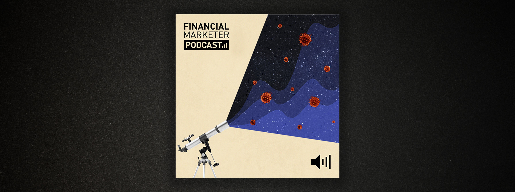 The Financial Marketer podcast meets LinkedIn's Jon Lombardo header