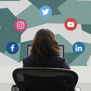 5 social media strategies that apply to any platform