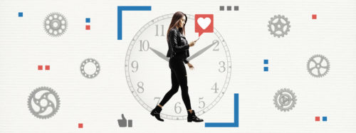 The value of dwell time in the eyes of the LinkedIn algorithm
