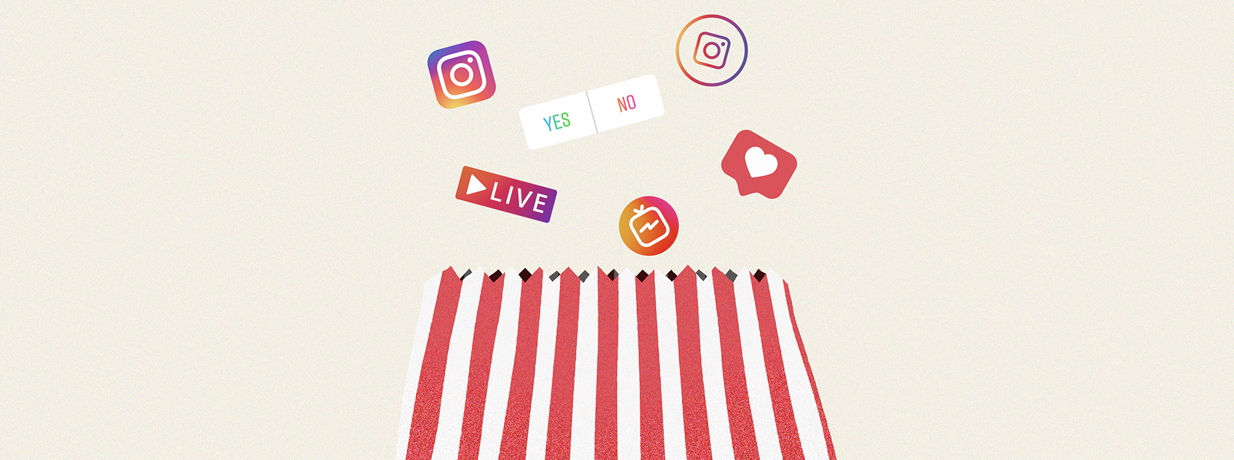 9 different ways finance brands can use Instagram