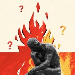The burning questions for financial marketers in 2020