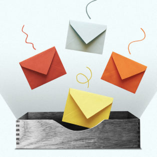 The Financial Marketer's guide to effective email marketing