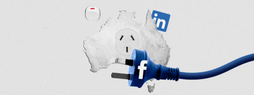 Facebook pulls the plug on Australian media