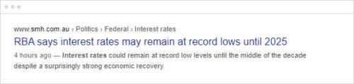 The Google Search showdown down under
