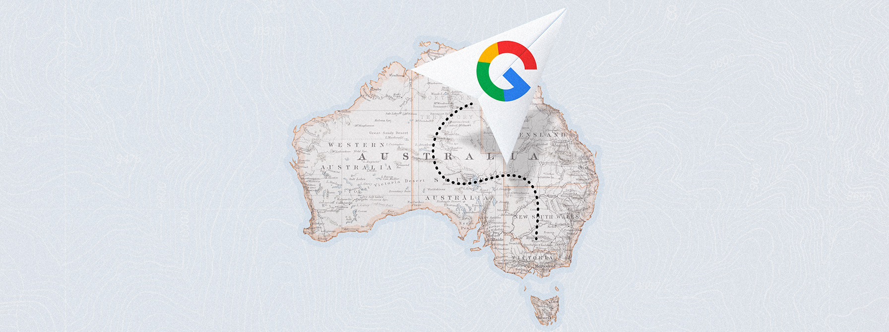 Will Google stay or go? A move that would make Australia the only country alongside China not to have Google search, we look at the implications for consumers and brands.