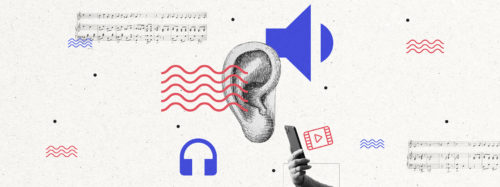 Why music and sound can't be an afterthought in a brand video