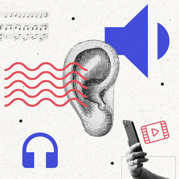 Why music and sound can't be an afterthought in a brand video header