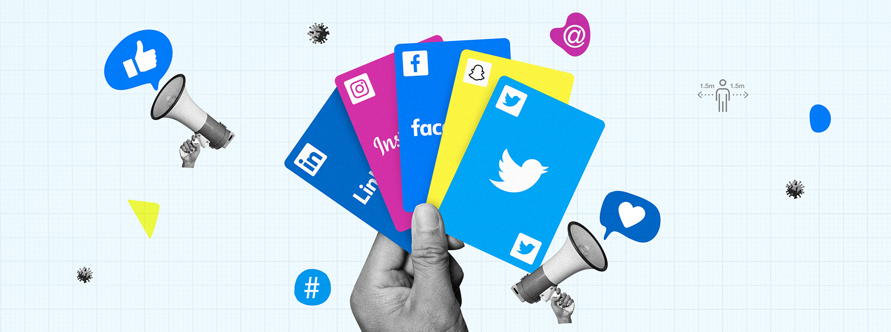 Why a social media strategy is non-negotiable for finance brands header