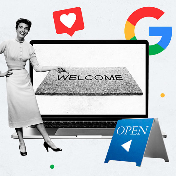 Ready for Google's Page Experience update? header