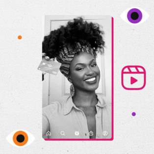 Get Discovered With Instagram Reels