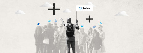 How to grow your captive audience with a follower campaign