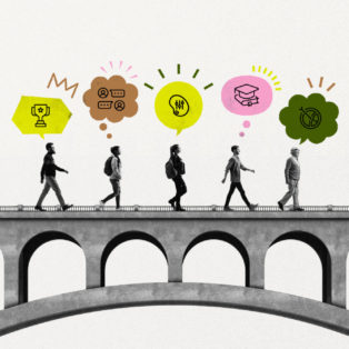 How to bridge the approachability gap