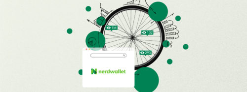 NerdWallet: Nailing SEO for finance brands